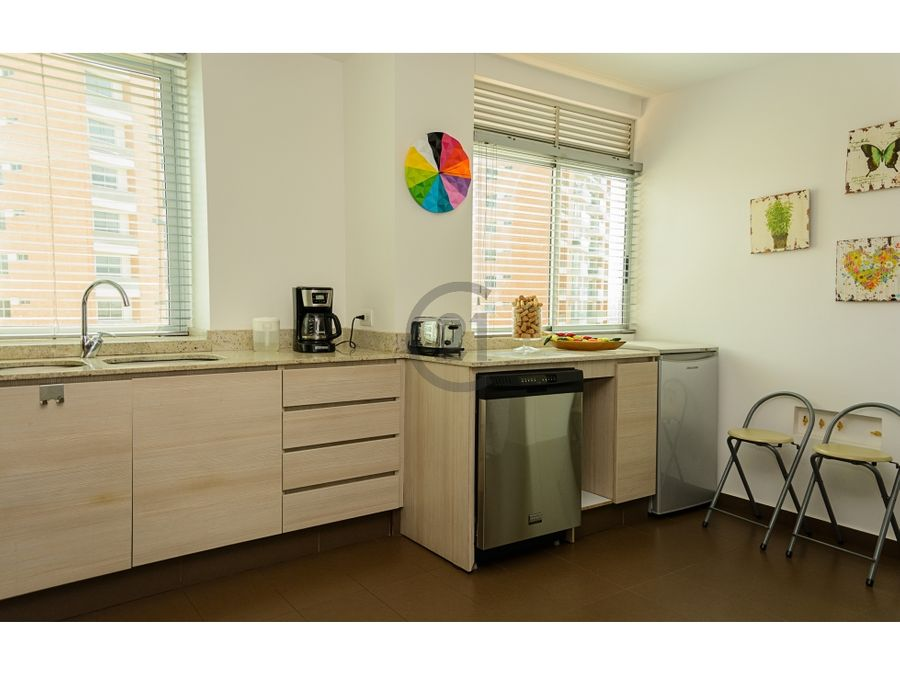 exclusivo apartamento en buenavista piso 5