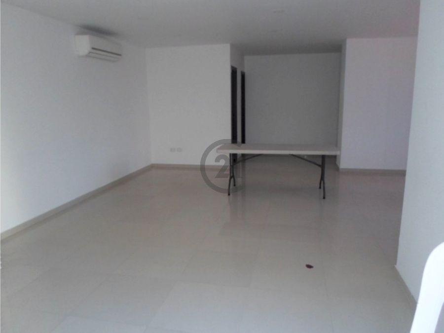 apartamento en venta en barranquilla recreo