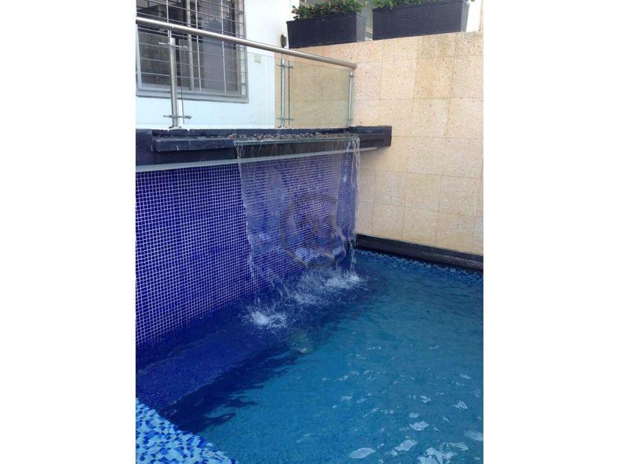 casa arriendo altos de riomar 4 alcobas piscina