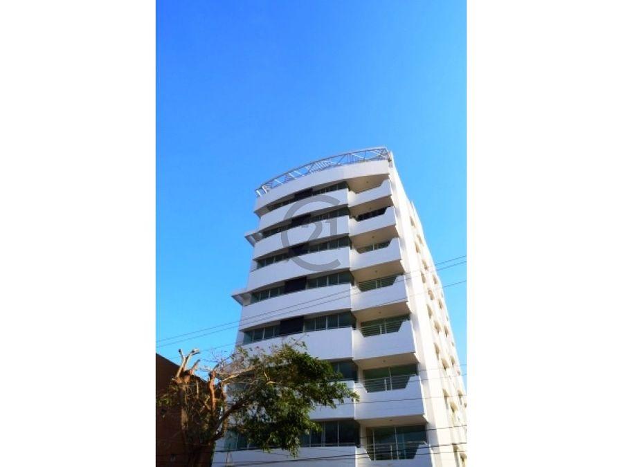 vendo apartamento en altos de riomar barranquilla