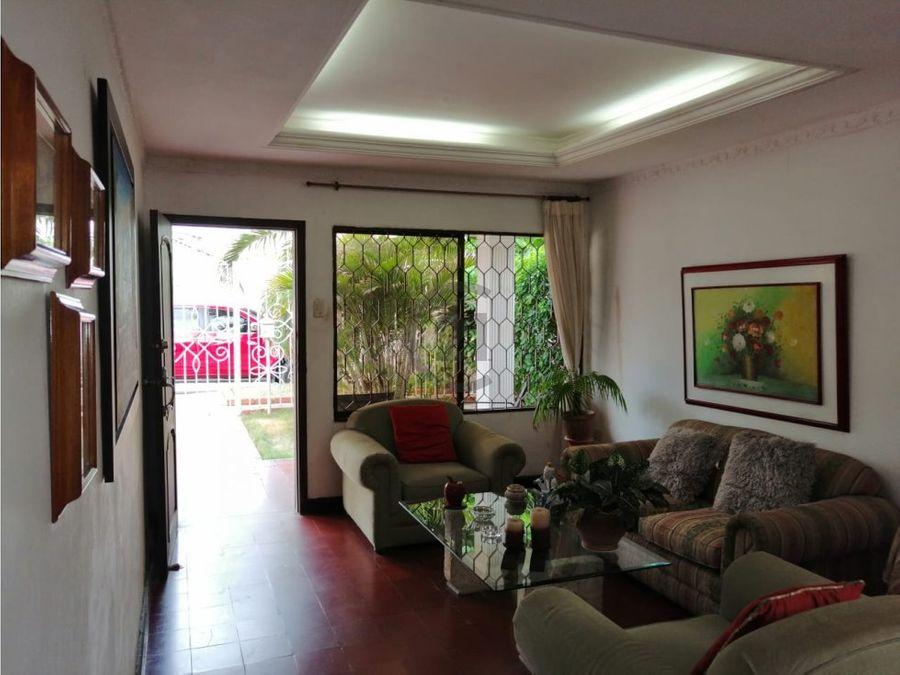 casa barrio paraiso en venta