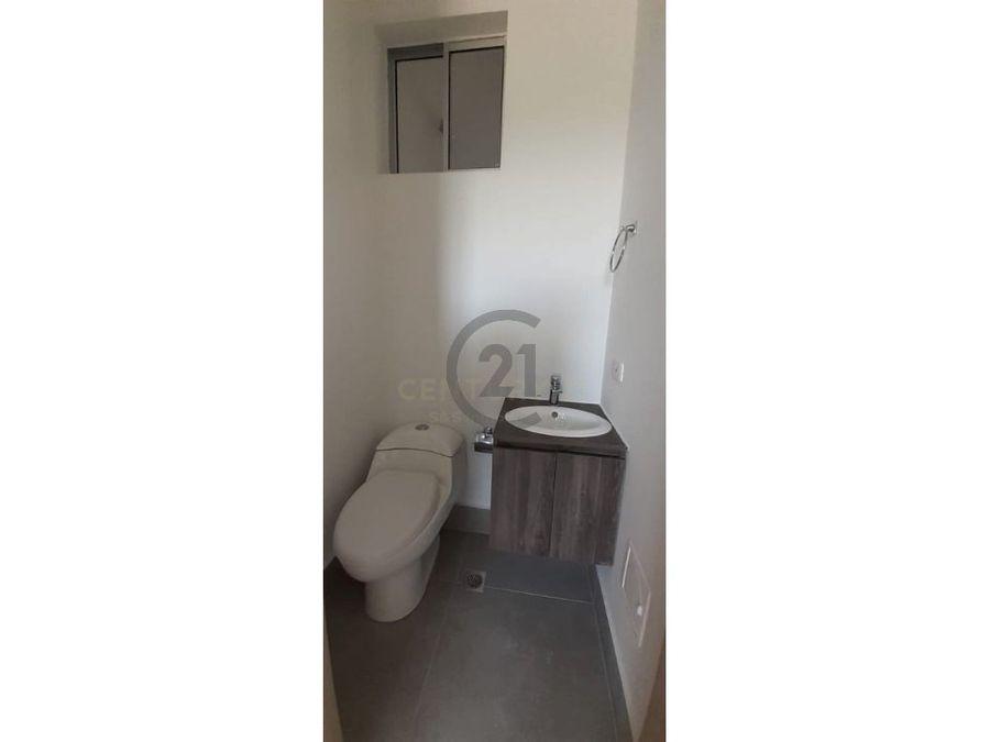 apartamento 2 habitaciones planta electrica suplencia total
