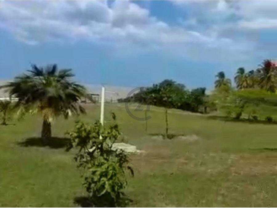 se vende finca de playa 2 ha guajira colombia