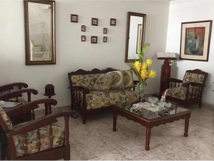 amplia casa en venta barrio venecia sincelejo