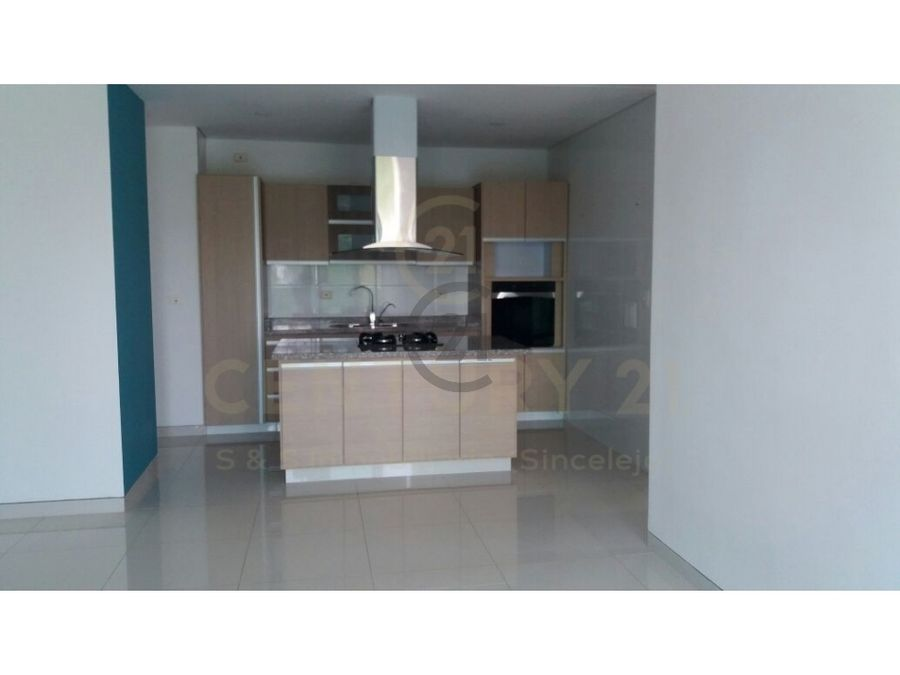 oportunidad amplio apartamento en venta barrio venecia sincelejo