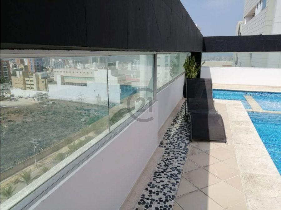 lujoso apartamento cerca a buena vista