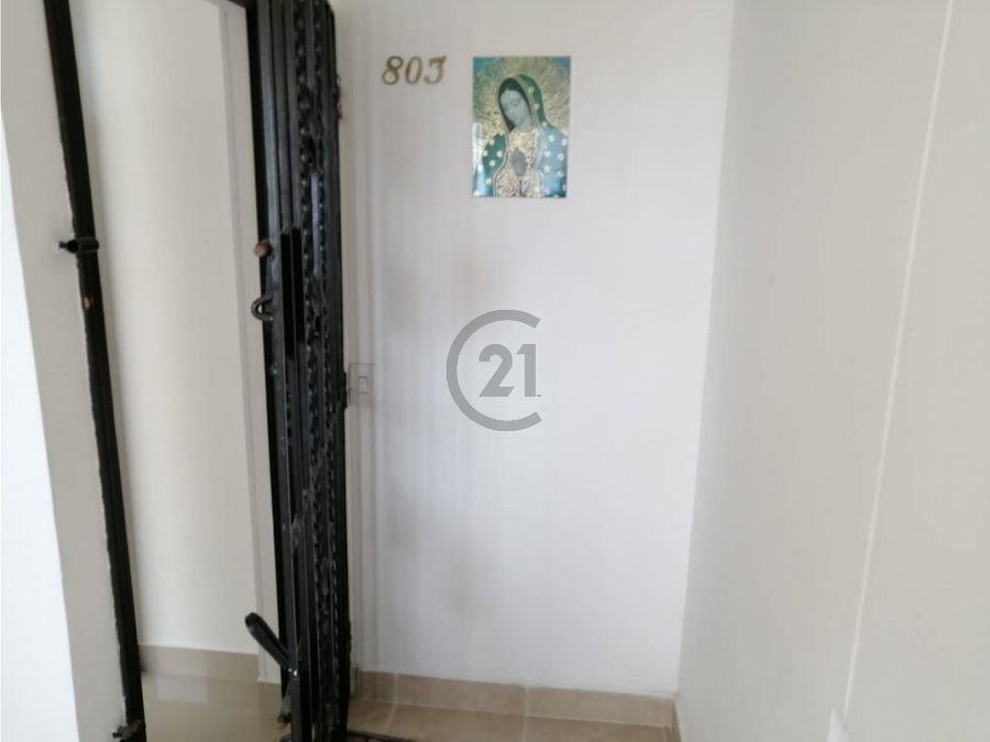 amplio arriendo apartamento cerca al buenavista