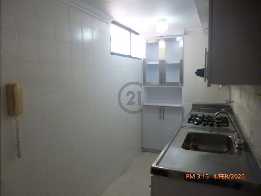 apartamento diagonal a la inmaculada