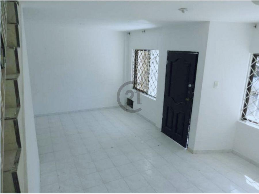 se vende casa 2 pisos 80 mt2 cerca al buenavista santa marta