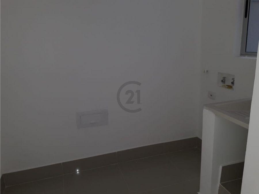 apartamento estrenar 3 alcobas villa campestre