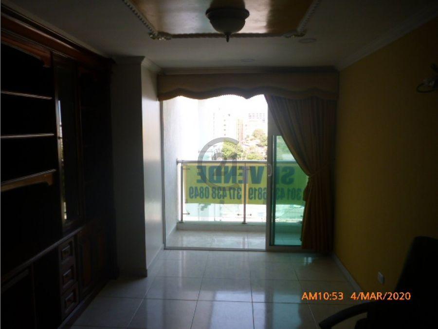 apartamento amplio fresco central estrato 3