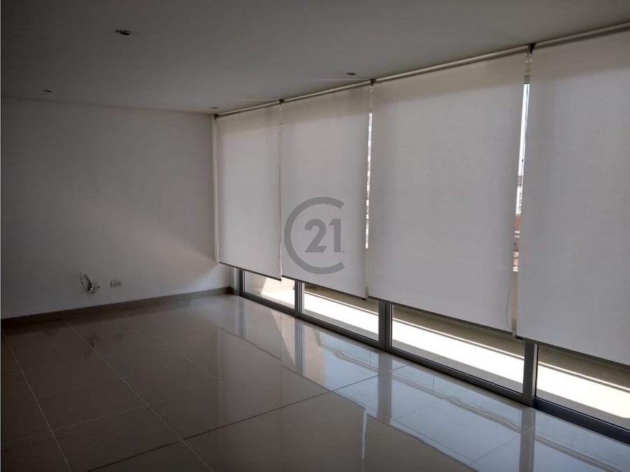 apartamento buenavista arriendo 2 alcobas cortinas