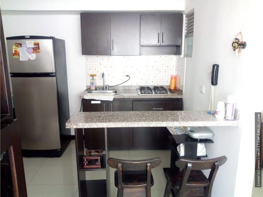 venta apartamento amoblado sector occidente armenia q