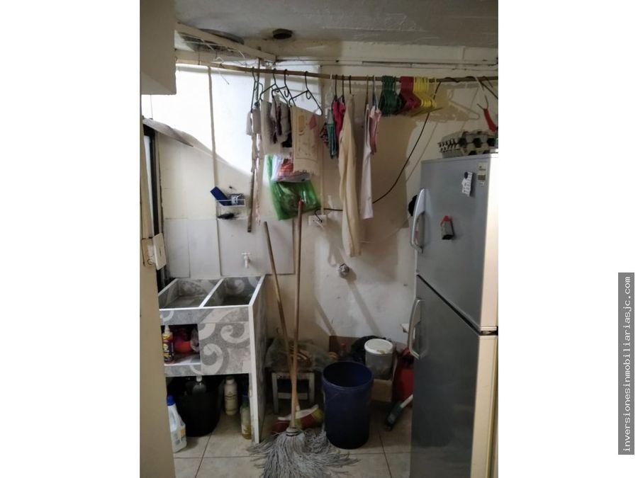 venta casa 2 rentas b 7 de agosto armenia q