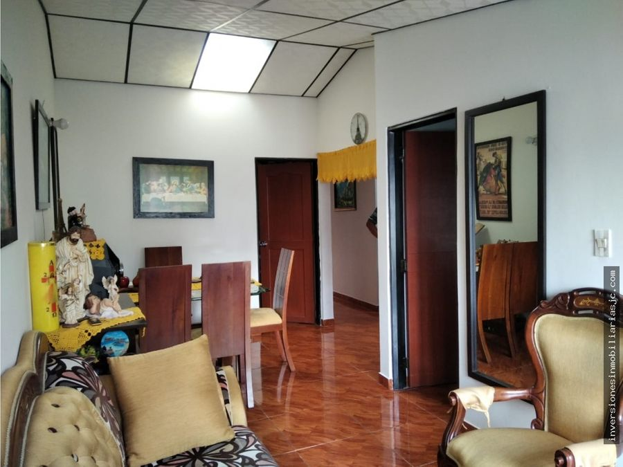 venta casa b villa carolina 1ra etapa occidente armenia q