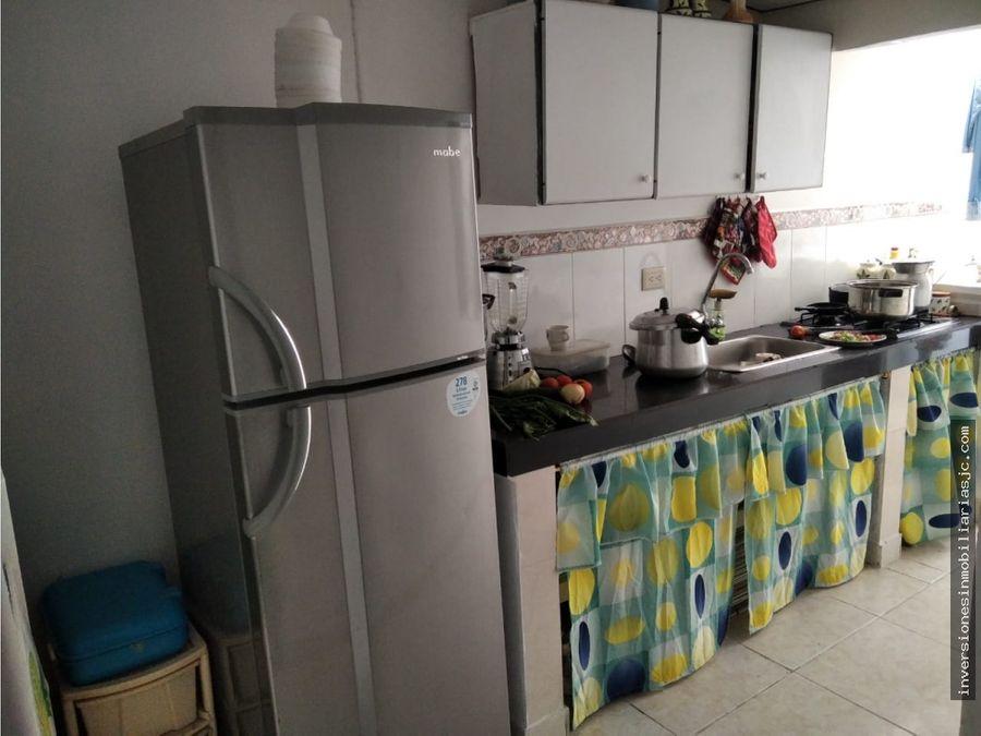 venta casa b villa carolina armenia q