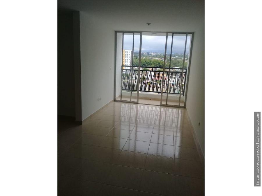 venta apartamento sector puerto espejo armenia q
