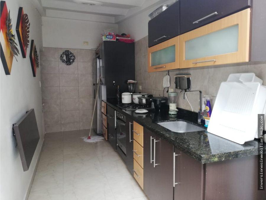 venta casa b villa carolina occidente armenia q
