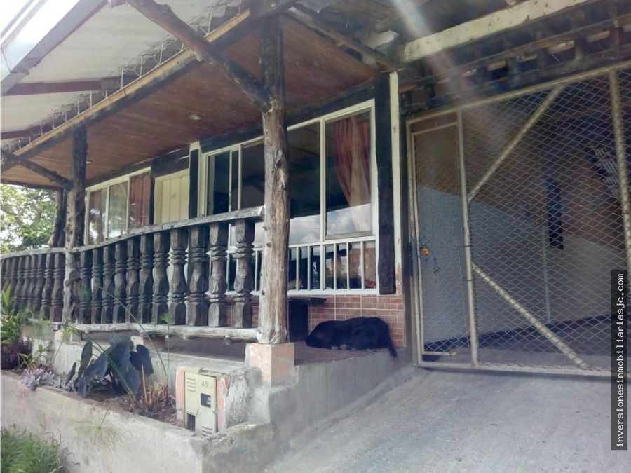 casa lote porcicola hojas anchas circasia q