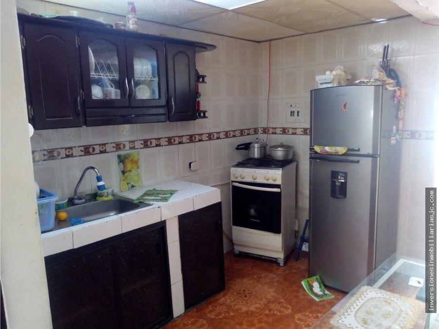 venta casa b villa liliana armenia q