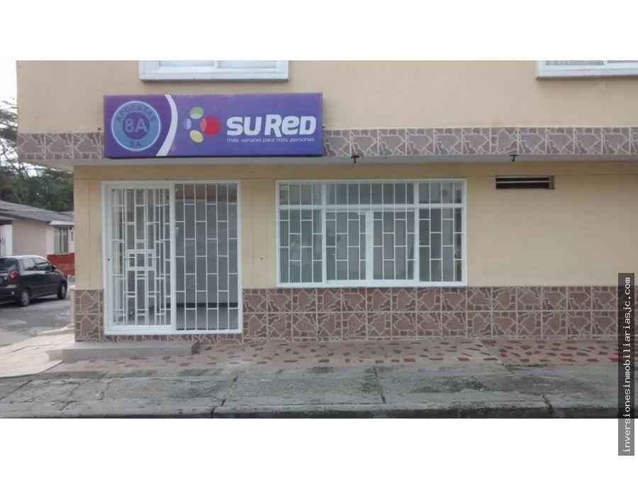 venta casa esquinera 3 rentas norte armenia q