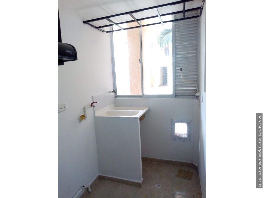 venta apartamento conjunto cerrado sur armenia q