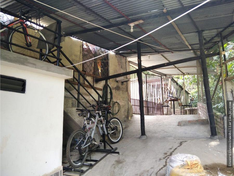 venta casa esquinera b arcoiris armenia q
