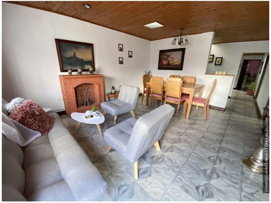 venta casa esquinera b recreo occidente armenia q