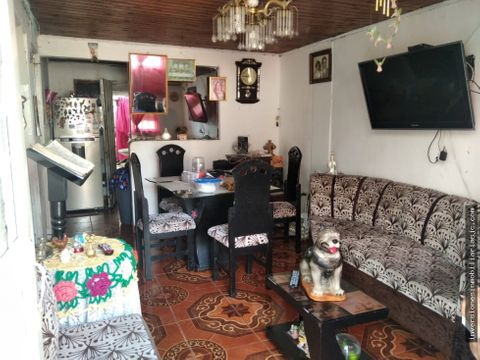 venta casa 1 planta b ciudad dorada armenia q