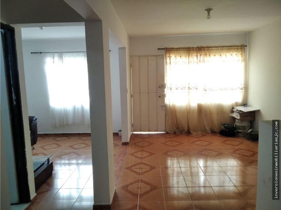 venta casa b irlanda occidente armenia q