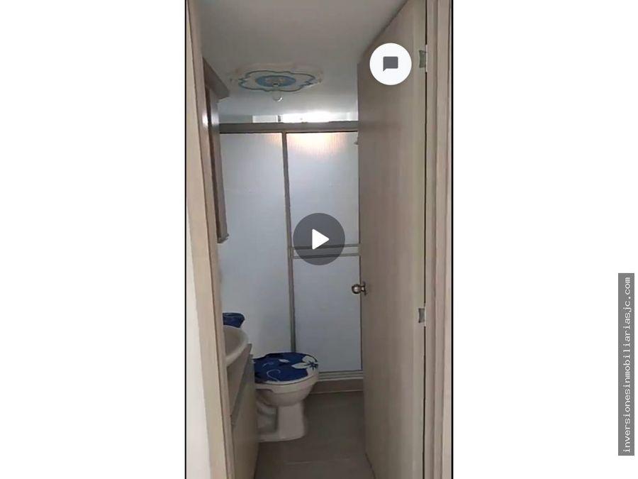 venta apartamento puerto espejo armenia q