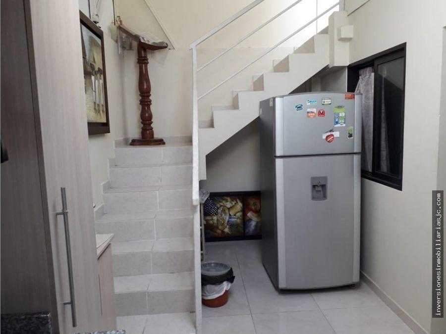 venta casa conjunto cerrado sur armenia q