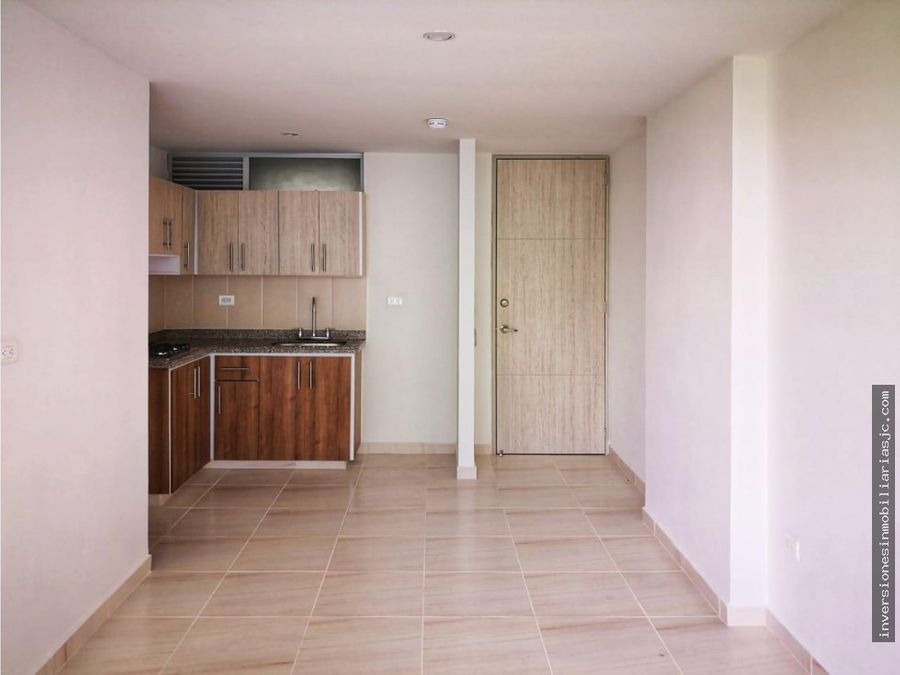 venta apartamento central armenia q