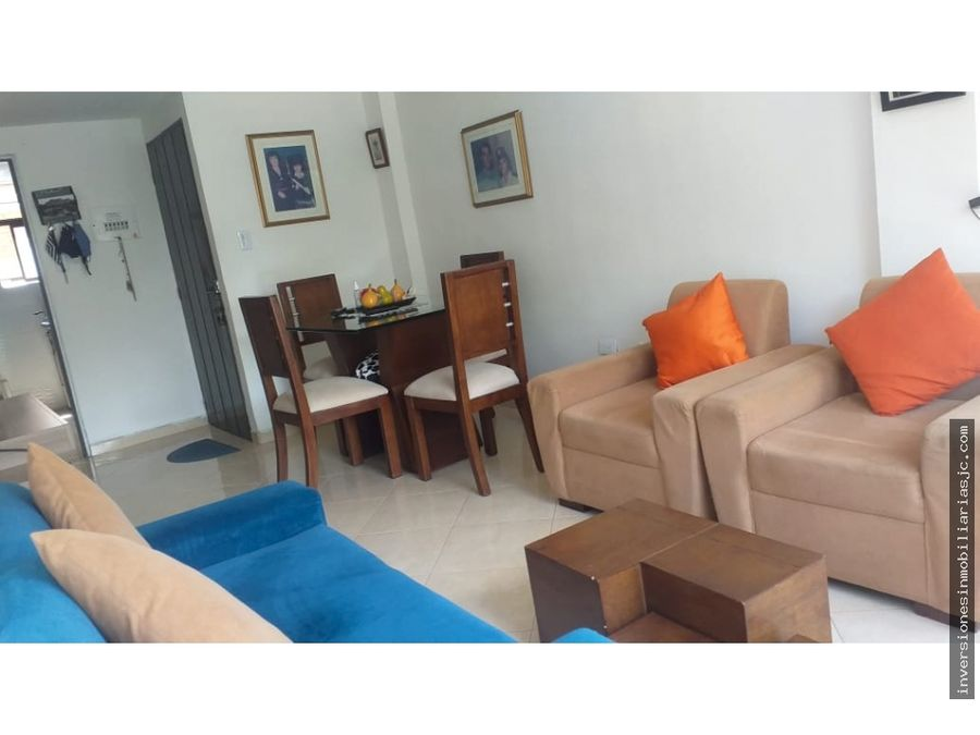 venta apartamento sector las americas occidente armenia q