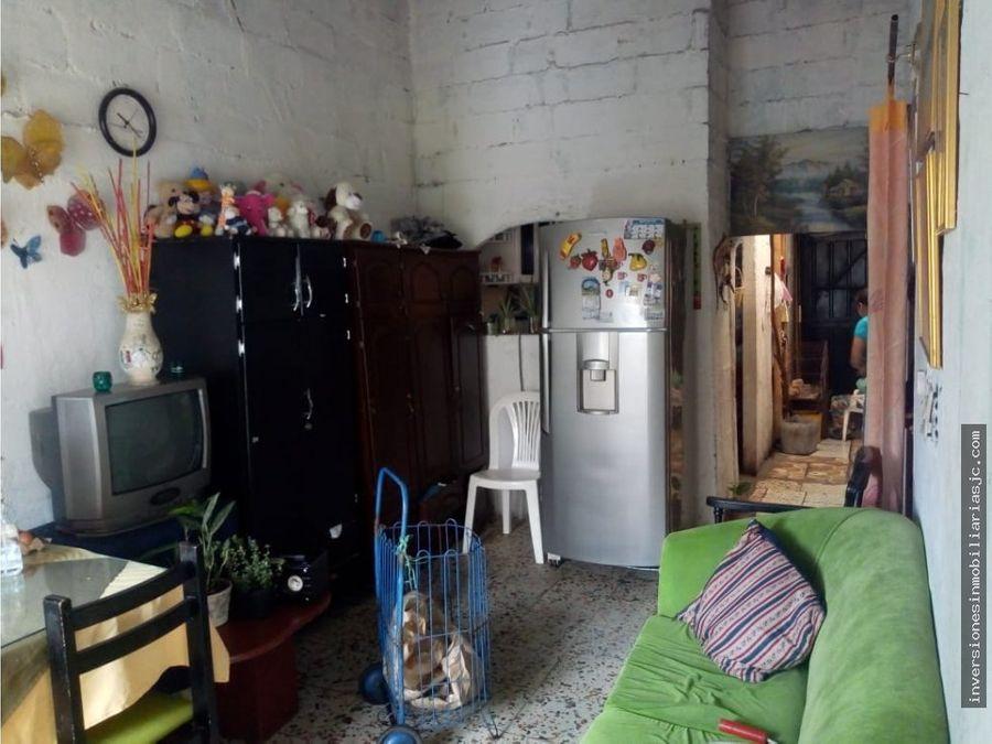 venta casa b ciudad dorada armenia q