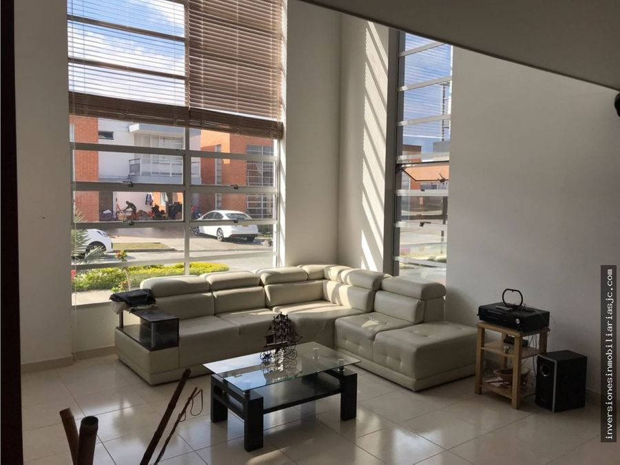 venta casa condominio via el eden armenia q
