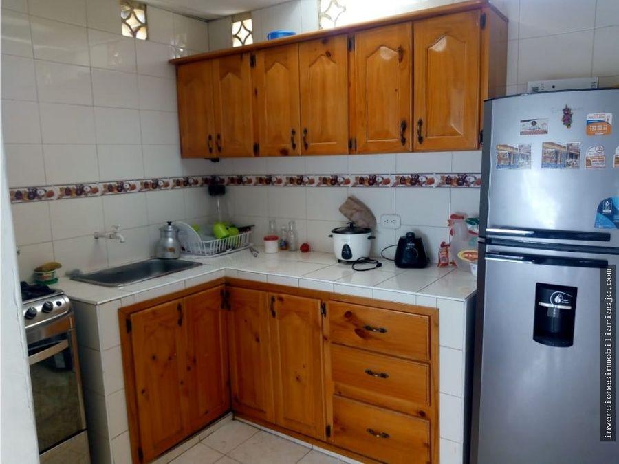 venta casa 2 rentas b granada armenia q