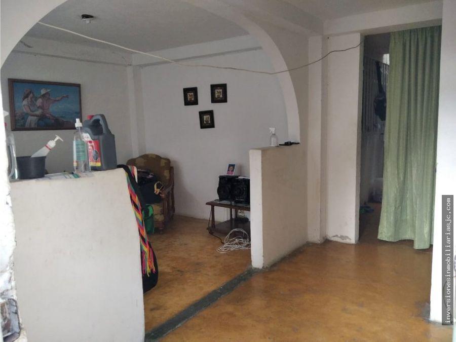 venta de casa b 7 de agosto armenia q