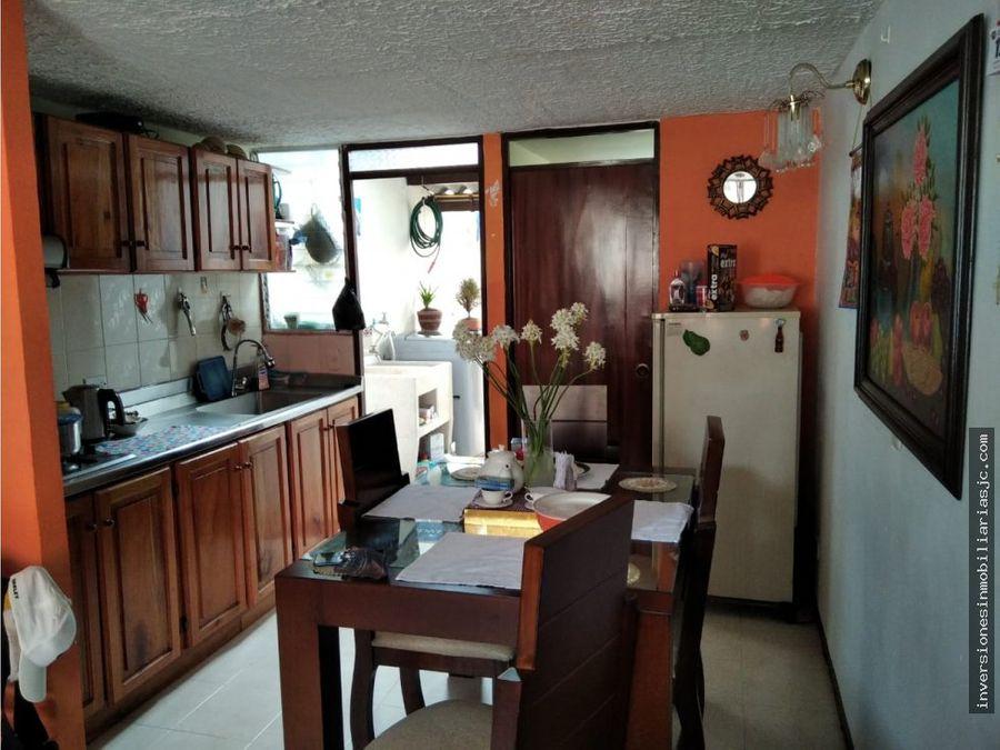 venta casa conjunto cerrado occidente armenia q