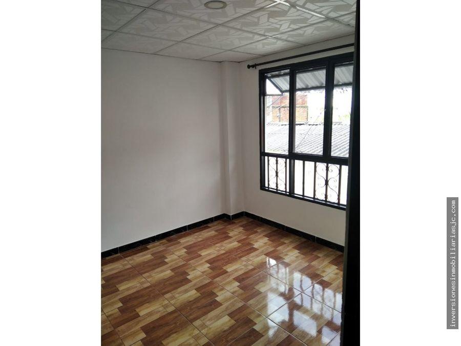 venta casa 2 rentas b luis carlos galan armenia q