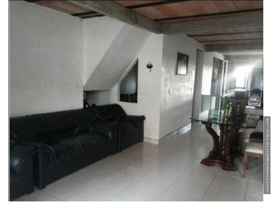 venta casa 3 rentas b villa carolina armenia q