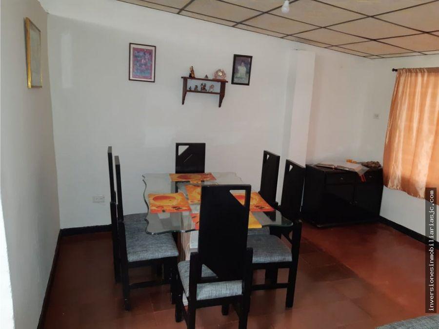 venta casa central armenia q