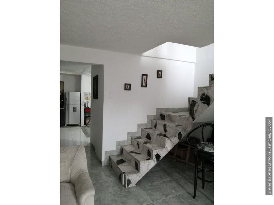 venta casa b rojas pinilla 1 etp occidente armenia q