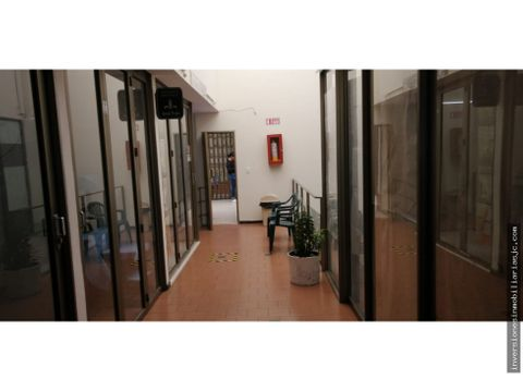 venta oficina centro armenia q