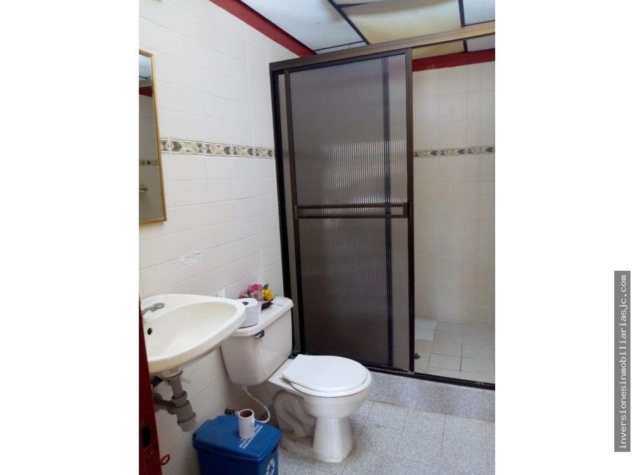 venta casa campestre entre circasia y montenegro