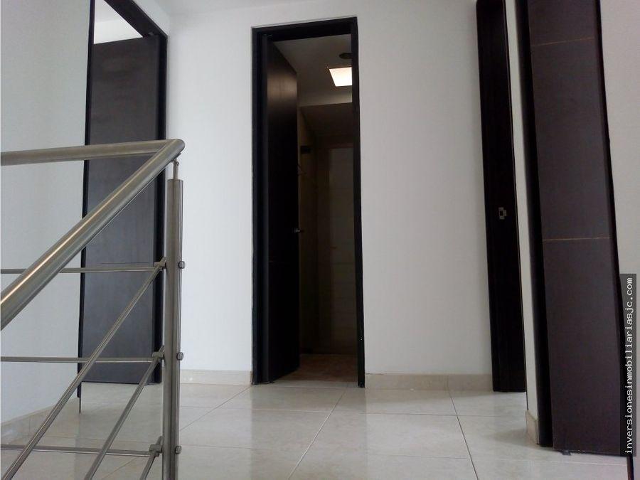 venta casa conjunto cerrado norte armenia quindio