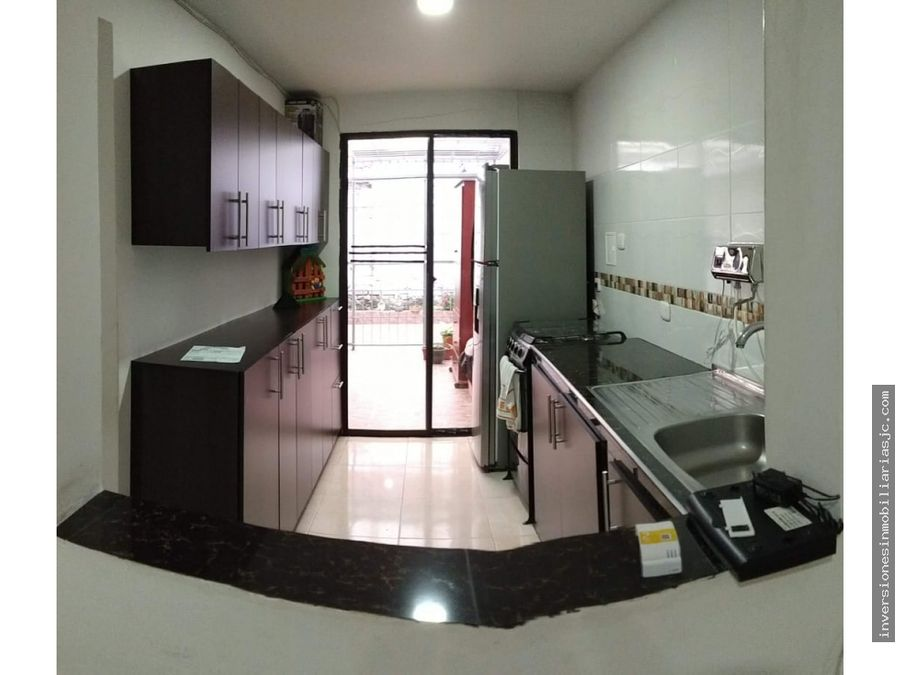 venta casa b la clarita occidente armenia q