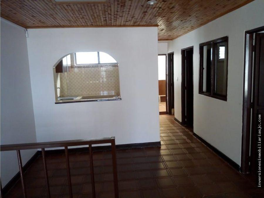 venta casa 2 rentas sector b naranjos armenia q