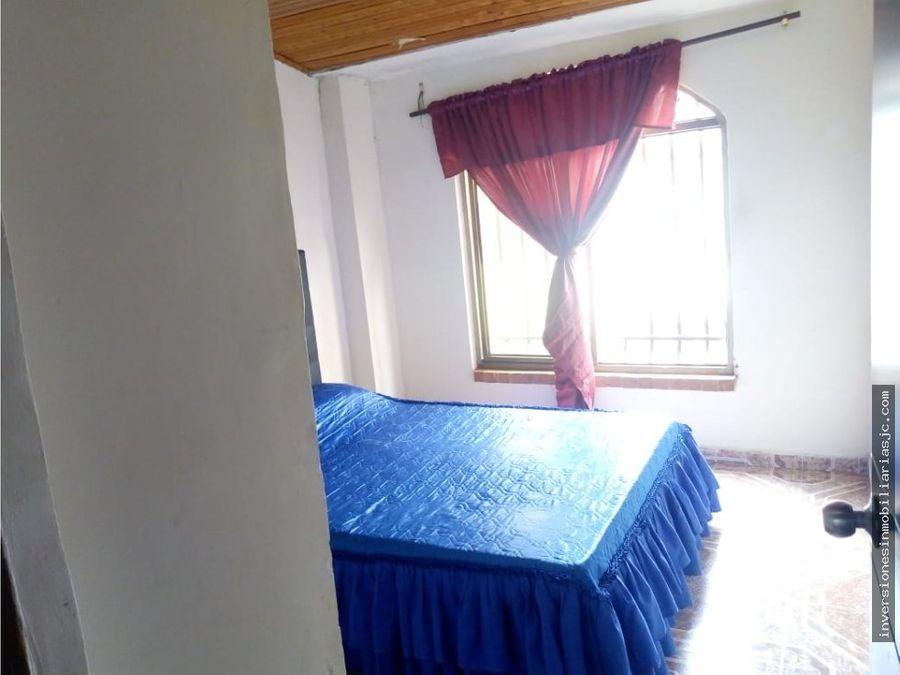 venta casa con garaje b limonar armenia q