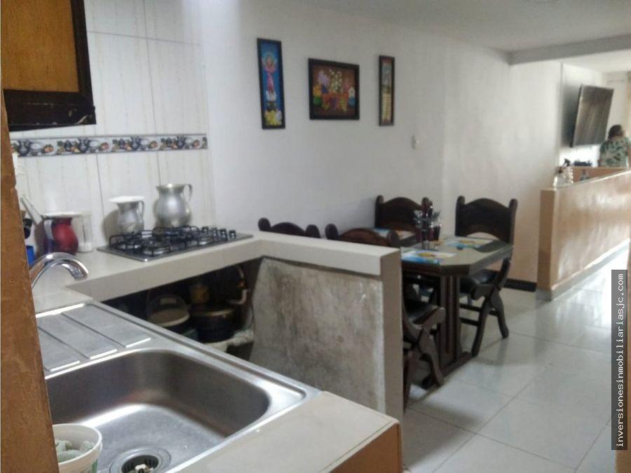 venta casa 2 rentas b villa carolina occidente armenia q